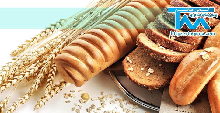 طراحی و ساخت ماشین آلات صنایع غذایی آردی